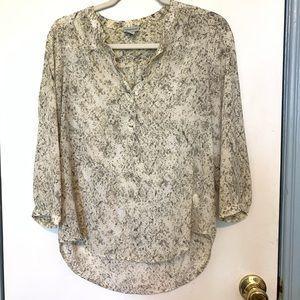 Paraphrase blouse